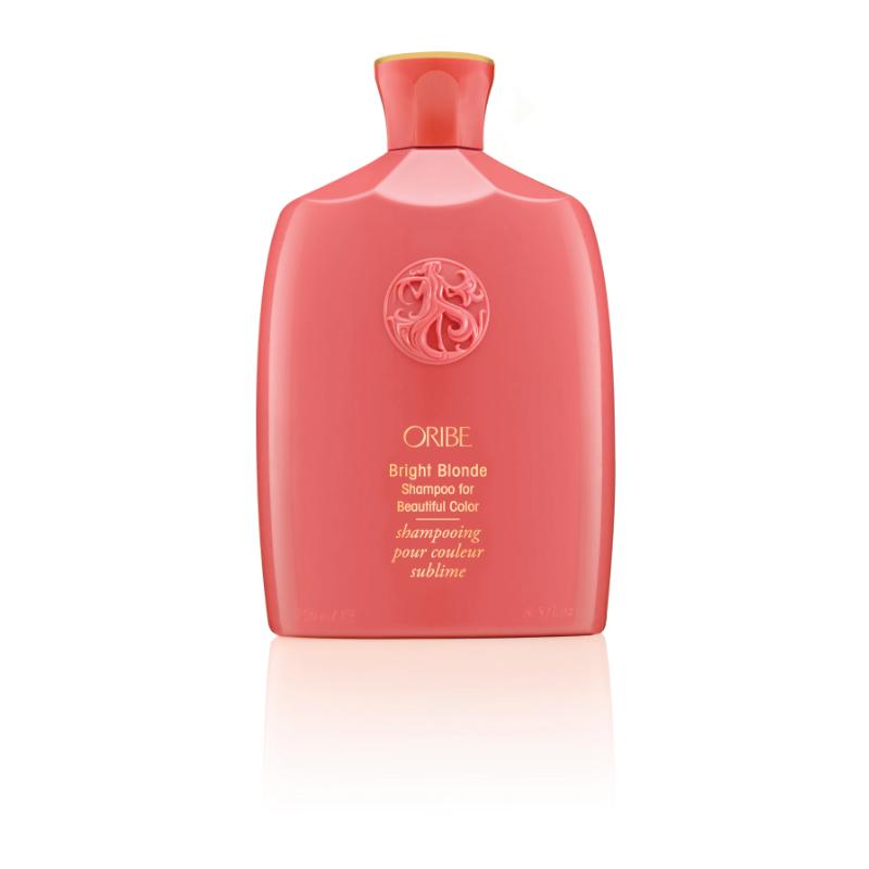 oribe lilla shampoo