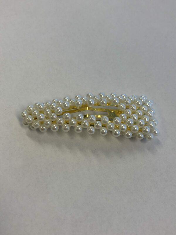 Stas-spenne liten gull