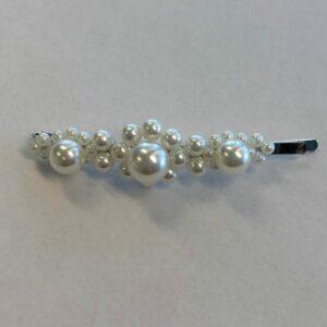 Stas-Perlespenne liten sølv