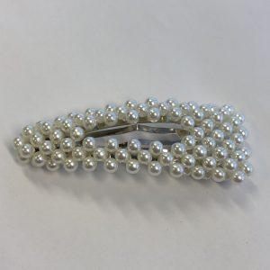 Stas-spenne liten sølv