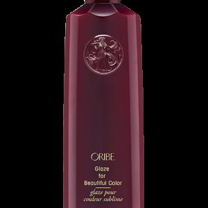Oribe Glaze For Beautiful Colour