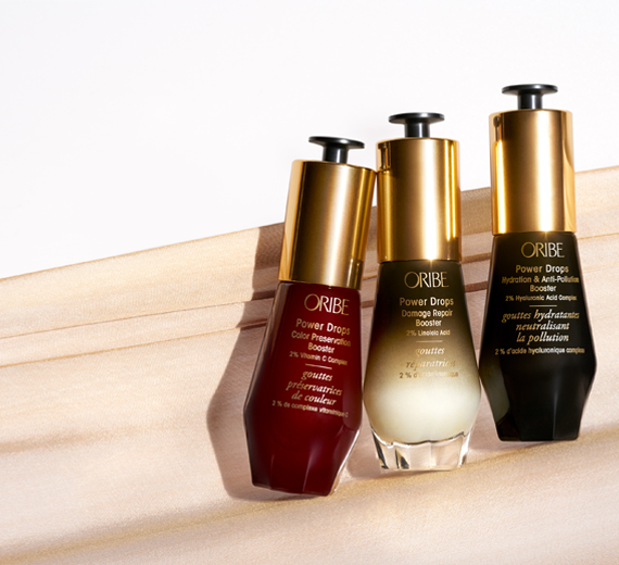 Oribe Power Drops Hydration and Anti-Pollution Booster