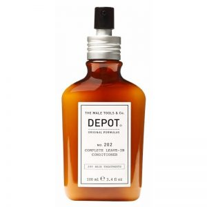 Depot Complete Leave-in Conditioner