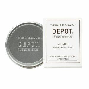 Depot Moustache Wax