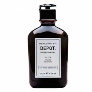 Depot Silver Shampoo