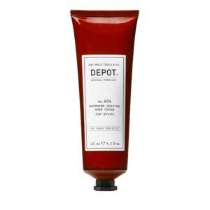 Depot Soothing Shaving Cream