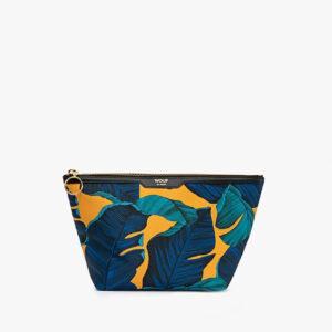 Wouf - Barbados Satin Beauty Bag