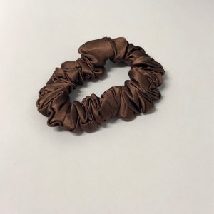 Scrunchie - Chocolate