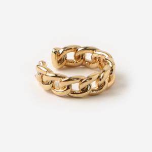 Orelia - Chain Cuff