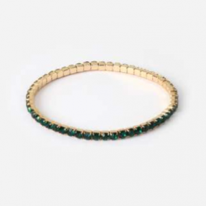 Emerald - Armbånd