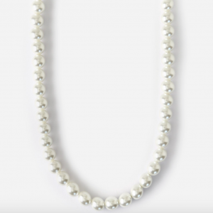 Pearl Collar - Necklace