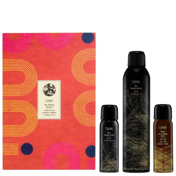 Oribe - Dry Styling Collection