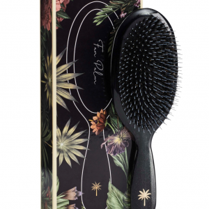 Fan Palm - Large Stardust - Hairbrush