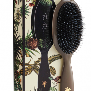 Fan Palm - Medium Mink - Hairbrush