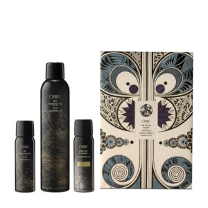 Oribe - Holiday 2020 - Dry Styling Christmas Collection Gift Set
