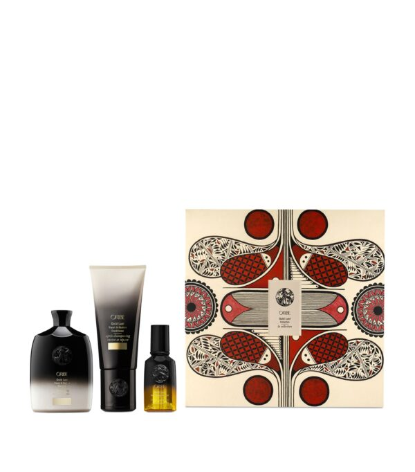 Oribe - Holiday 2020 - Gold Lust Holiday Collection