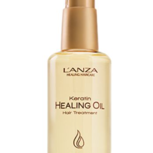 Lanza - Hair Treatment