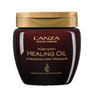 Lanza - Intensive Hair Masque